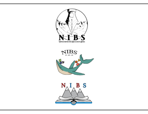NIBS logo competition