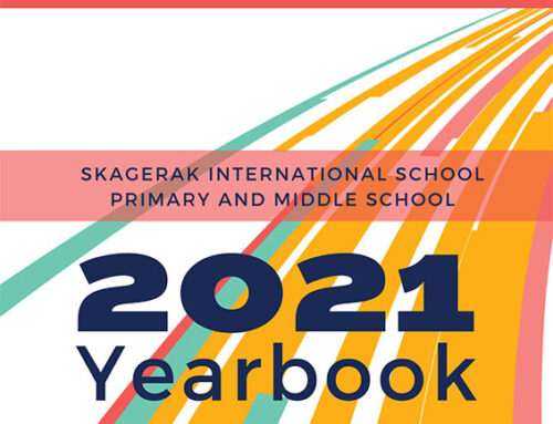 The Primary and Middle School Annual yearbook is now taking orders.